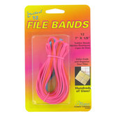 Brites File Bands